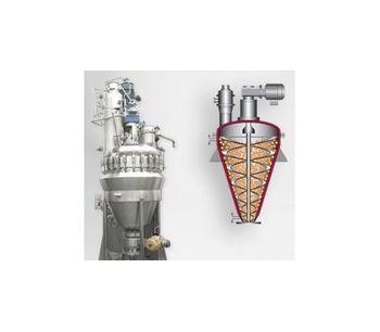 AVA - Vertical Dryers