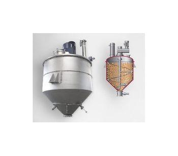 AVA - Cylindrical Dryers