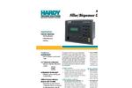 HI 3010 - Filler / Dispenser Controller Brochure