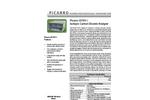 Isotopic CO2 Analyzer Data Sheet (PDF 104 KB)