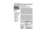 HF Analyzer Data Sheet (PDF 97 KB)