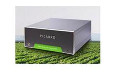 Picarro - Model G2103 - Ammonia Measure Analyzer