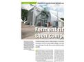 Utilisation of Communal Organic & Green Waste- Brochure