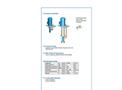 ALLUB - Series RUV - Three-Screw Pump - Brochure