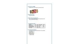 ALLTRIMM - Propeller Pump - Brochure