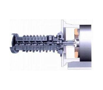 ALLIFT - Model Series RU - Three-Screw Pump
