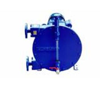 ALLMOVE - Model Series ASH - Peristaltic Pump for High Pressure Application
