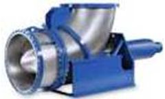 ALLPRO - Model Series PG - Propeller Pump for Horizontal or Vertical Installation