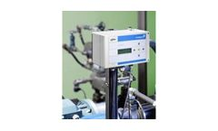 ALLMIND - Intelligent Pump Monitoring and Control System