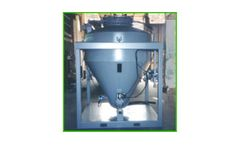Silbrico - Perlite Conveying Equipment