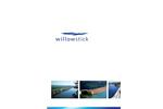 Dam Overview Brochure (Spanish)