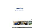 Mining Brochure (Spanish)