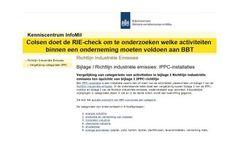IPPC Directive Services