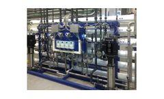 Reverse Osmosis Services