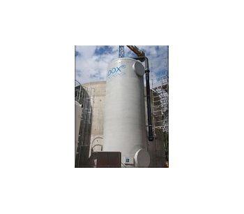 BIDOX - Biological Desulphurization of Gas Streams