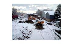 Soil Decontamination Services