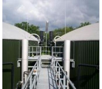Colsen - Thermophilic Digestion - Efficient Digestion of Organic Matter in Waste Streams