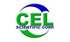 CEL - Scientific Kynar Gas Sampling Bags