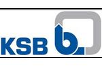 KSB - Model ISORIA 10/16 - Elastomer-lined Butterfly Valve