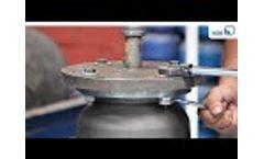 KSB Submersible pump UPA Video