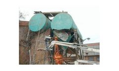 Construction Material Handling Services