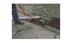 Vacuum excavation solutions for lateral clean out – Jettings