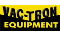 PTO Vac Truck on display WJTA Show in New Orleans Nov 2-3