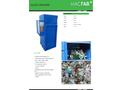 MACFAB - Glass Crusher - Brochure