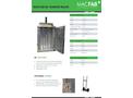 MACFAB 60 Marine Baler - Brochure