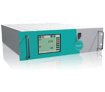 Model EXM400, CEM400, CEM500, UV400, UV500 - Ammonia Analyzers