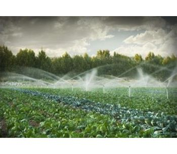 rouble Free UV Disinfection for Lagoon Water for Irrigation - Water and Wastewater - Irrigation