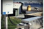 Applications for Industrial Water - Water and Wastewater