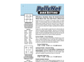 Nixalite PollyNet - Premium Bird Netting - Brochure