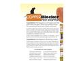 CopperBlocker - Pest Excluder Brochure