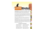CopperBlocker - Pest Excluder Brochure