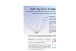 Soft Tip Brochure