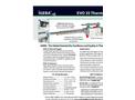 IGEBA EVO 35 Pulse Jet Thermal Foggers - Brochure
