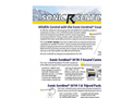 Sonic Sentinel - Model M14-1 - Sound Cannon - Brochure
