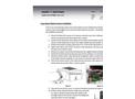 Sonic Sentinel Long-Range Motion Manual
