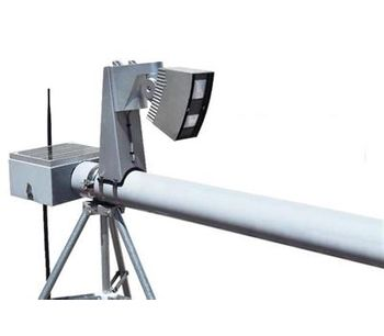 Model M14-1 - Wildlife Cannon with Long Range Motion Detection