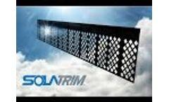 SolaTrim Solar Panel Pest Exclusion Video
