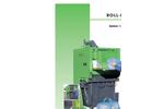 Roto-Compactor APS 8100 Brochure