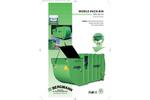 Mobile-Pack-Bin MPB 405 Brochure