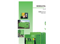 Mobile-Pack-Bin MPB 906 Brochure