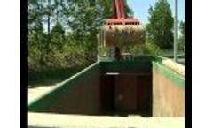Bergmann Roll-Packer RPM 7700 Mobil-Jumbo Video
