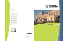 VOCs Reduction Technology Brochure