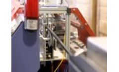 DRTS- Round Dripper Production Line - Video