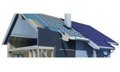 Low cost fan noise attenuation in the power industry