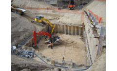 Deep / Complex Excavations Services