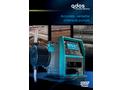 Accurate, Versatile Chemical Pumps - Brochure